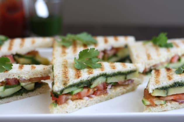 Bombay Sandwich Picture