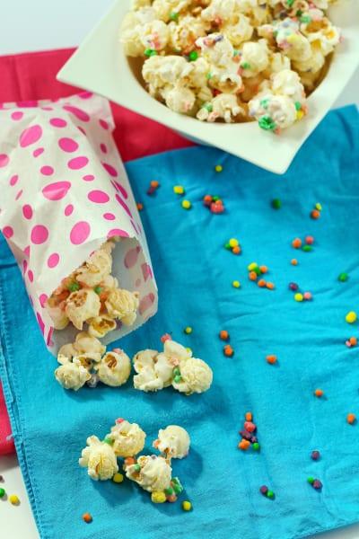 Nerds Popcorn Image