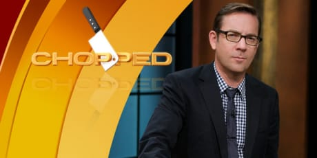Chopped Review: Competition Italiano