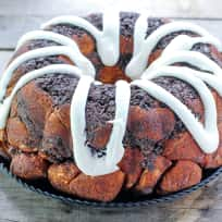 Cookies & Cream Monkey Bread Recipe
