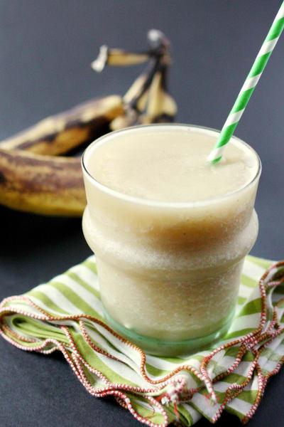 Banana Daiquiri Picture