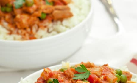 Instant Pot Chicken Tikka Masala Picture