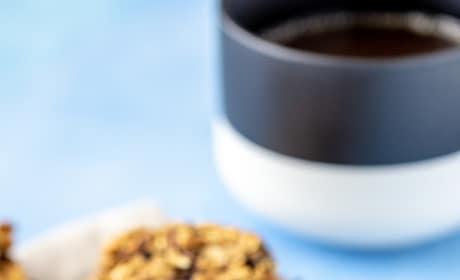 Fig Breakfast Cookies Picture