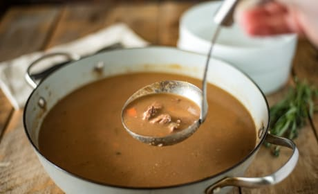 Brown Windsor Soup Image