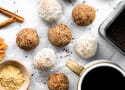 Chai Energy Balls Recipe