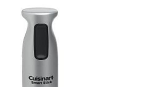 Cuisinart CSB-77 Smart Stick Hand Blender