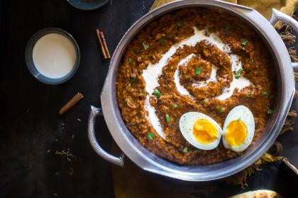 Pumpkin Quinoa Curry