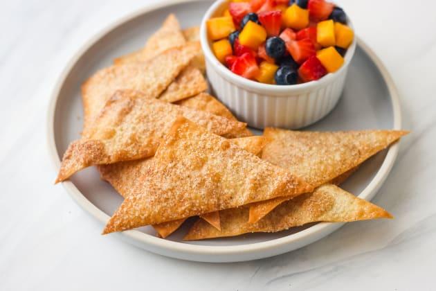 File 2 - Cinnamon Baked Wonton Chips