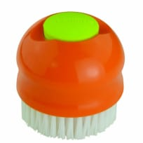 Casabella 2-in-1 Veggie Brush