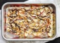 Apple Nachos For Two Recipe