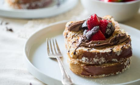 10 Best French Toast Recipes EVER