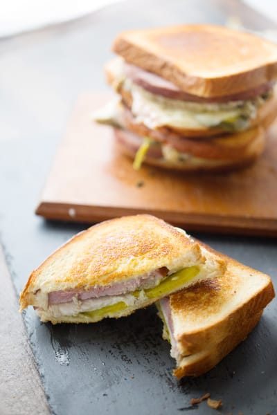 Cuban Sandwich Picture