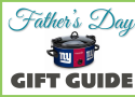 Father's Day Gift Guide: Favorites for the Foodie Dad