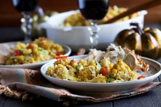 File 1 - Green Chile Cornbread Stuffing