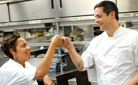 Top Chef Finale: Who Won?