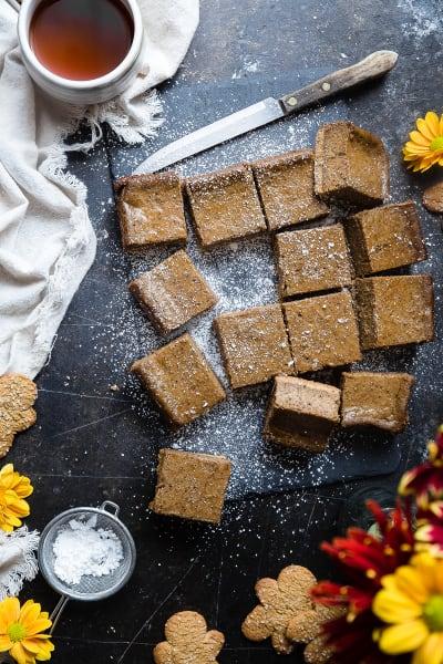 File 3 Gingerbread Coffee Vegan Cheesecake Bars