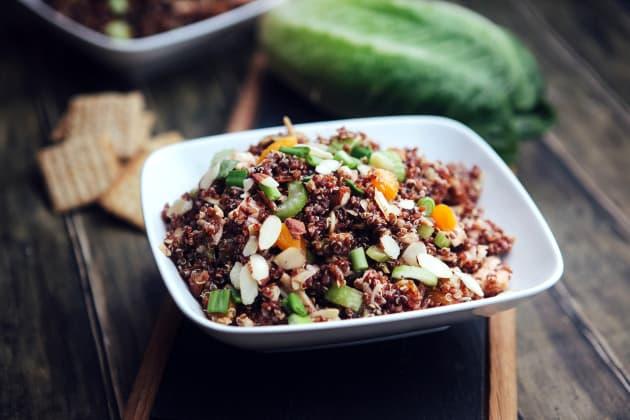 Chicken Quinoa Salad Photo