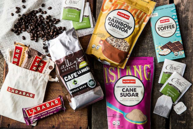 Fair Trade USA Items