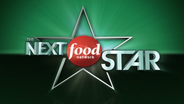Food Network Star Logo