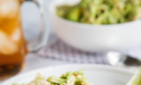 Avocado Chicken Salad Picture