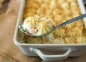 British Fish Pie