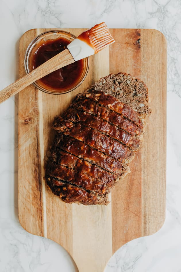 Barefoot Contessa Meatloaf Photo