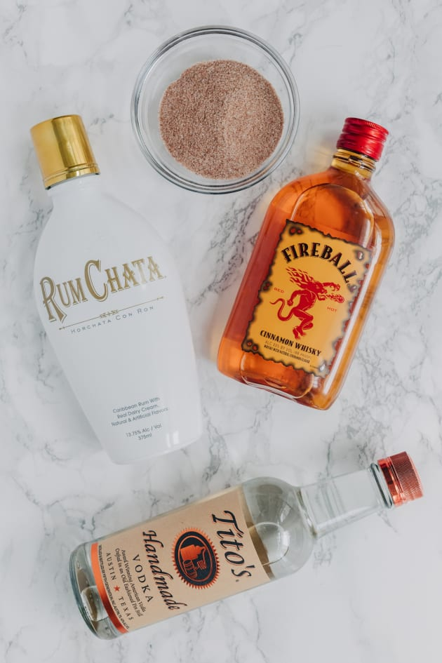 Cinnamon Toast Crunch Cocktail Pic