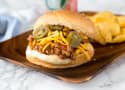 Tex-Mex Sloppy Joes Recipe