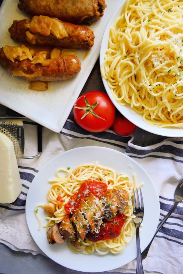 File 2 - Instant Pot Italian Sausage