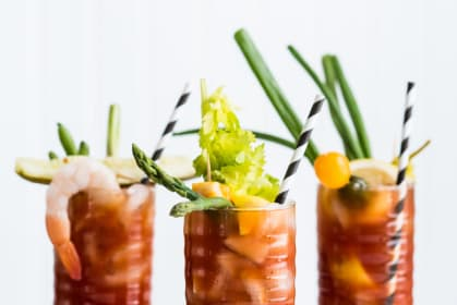 Bloody Mary: Halloween's Favorite Cocktail