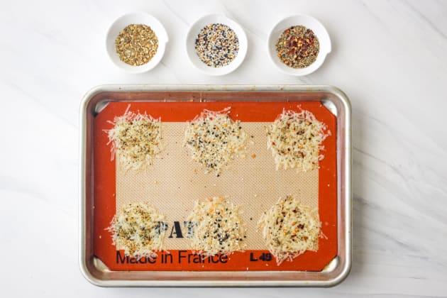 File 2 - Toaster Oven Parmesan Crisps