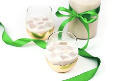 自制爱尔兰奶油利口酒
