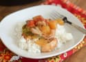 Gluten Free Slow Cooker Sweet and Sour Chicken