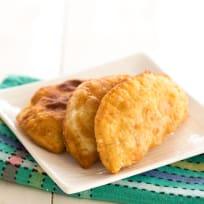 Guava Cheese Empanadas Recipe