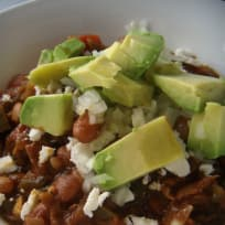 Spicy Chili Con Carne Recipe