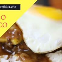 Moco Loco | Hawaiian Comfort Food