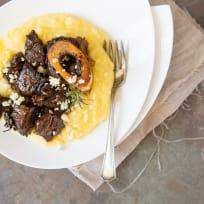 Braised Beef Shanks Recipe
