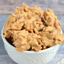 No Bake Haystack Cookies Recipe