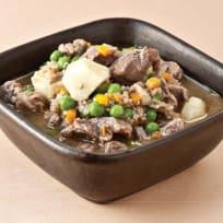 Súp diêm mạch thịt bò
