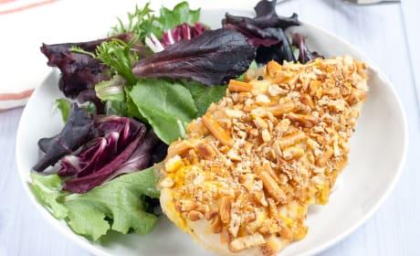 Gluten Free Pretzel Chicken Recipe