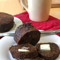 Instant Pot Boston Brown Bread