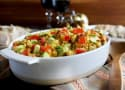Green Chile Cornbread Stuffing Recipe