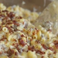 Gluten Free Beefy Mac and Cheese Recipe