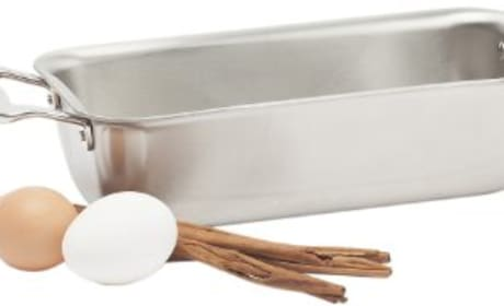 360 Bakeware Loaf Pan