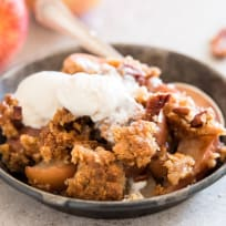 Quick and Easy Apple Desserts Recipes