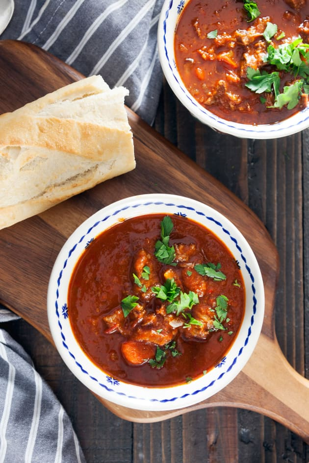 Goulash Soup Image