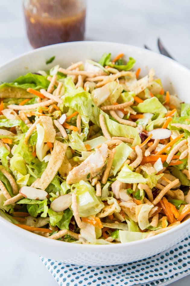 Chinese Chicken Salad Pic