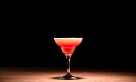 Big Red Margarita Recipe