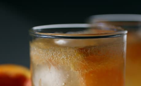 Cara Cara Gin & Tonic Picture