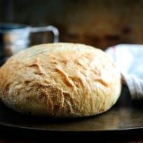 乡村面包配方
